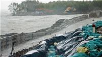 Cà Mau di dời hàng nghìn hộ dân ra khỏi vùng sạt lở nguy hiểm