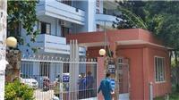 Điều tra nguyên nhân vụ nổ tại trụ sở Cục Thuế tỉnh Bình Dương