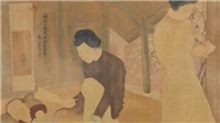 Nhìn lại việc Sotheby's Hong Kong 'chào bán' tranh giả: Rồi cũng sẽ… chìm xuồng?