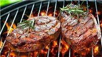 Căn cứ khoa học mới về tiêu thụ thịt đỏ