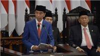 Quốc hội khóa mới của Indonesia tuyên thệ nhậm chức