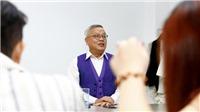 Nhà thực hành mẫu Ngô Kim Khôi: 'Thiết kế thời trang ở nước ta khá rườm rà'