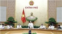 Thủ tướng Nguyễn Xuân Phúc chỉ rõ 'Ô nhiễm môi trường các đô thị lớn chưa có biện pháp hữu hiệu'