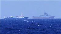 Báo Nhật Bản kêu gọi Trung Quốc chấm dứt các hành động vi phạm luật pháp quốc tế ở Biển Đông