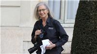 Annie Leibovitz tròn 70 tuổi: Tay máy của những bức chân dung 'để đời'