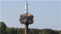 Triều Tiên xác nhận phóng thử thành công tên lửa đạn đạo từ tàu ngầm mới