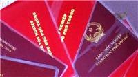 Hà Tĩnh: Kỷ luật bốn cán bộ xã dùng bằng tốt nghiệp trung học phổ thông giả