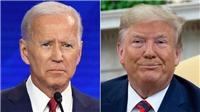 Tổng thống Trump gợi ý Trung Quốc điều tra đối thủ Biden