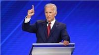 Cựu phó Tổng thống Mỹ Biden lên tiếng bảo vệ vai trò của mình tại Ukraine