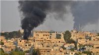 HĐBA Liên hợp quốc họp khẩn về chiến dịch của Thổ Nhĩ Kỳ tại Syria