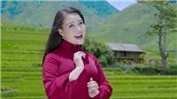 Ca sĩ Đinh Trang ra mắt MV 'Tình em' mừng Ngày Phụ nữ Việt Nam 20/10