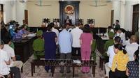 Hôm nay, xét xử vụ gian lận điểm thi ở Hà Giang sau hơn 20 ngày tạm hoãn