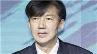 Bộ trưởng Tư pháp Hàn Quốc từ chức do bị điều tra tham nhũng