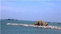 Xây Thủy Cung Hòn Ngưu tại Vũng Tàu: Sẽ 'phá nát' cảnh quan và di tích