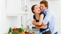 Truyện cười bốn phương: Nịnh vợ