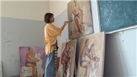 ĐH Nghệ thuật Huế chấm dứt HĐLĐ với 21 cán bộ, giảng viên: Trường đã 'hết cách'