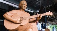 Dựng tượng nhạc sĩ Trịnh Công Sơn bên biển Quy Nhơn: Cần cân nhắc tỷ lệ