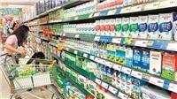Trung Quốc chính thức chấp thuận nhập khẩu sản phẩm sữa của Việt Nam