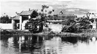 Khám phá Hồ Tây (kỳ 8): Chuội tơ ở Nghi Tàm