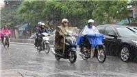 Dự báo thời tiết: Không khí lạnh, miền Bắc trời rét, Trung Bộ có mưa to