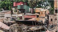 Truy tố bị can Nguyễn Thế Hiệp trong vụ án cháy nhà trọ gần Bệnh viện Nhi, Hà Nội