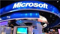 Lầu Năm Góc Mỹ chọn Microsoft cho 'chiến tranh đám mây' 10 tỷ USD