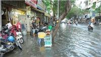 Thành phố Hồ Chí Minh chuẩn bị ứng phó đợt triều cường lên cao trên 1,7m