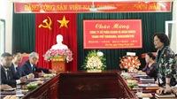 Đưa chương trình học bổng ISSHIN - ASAHI đến với học sinh Phú Thọ