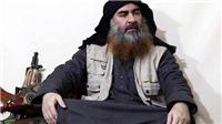 VIDEO: Tiết lộ về 'tin mật' giúp Mỹ tiêu diệt được thủ lĩnh IS