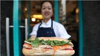 Bánh mì Việt Nam: Báo nước ngoài ca ngợi 'siêu bánh mì'