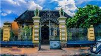 'Tiếng sét trong mưa': Khám phá ngôi nhà cổ Nam Bộ được chọn làm bối cảnh chính