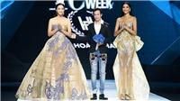 Lương Thùy Linh, Hoàng Thùy gây ấn tượng với BST 'Come home' của NTK Hoàng Hải