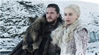 Hé lộ về dự án tiền truyện của 'Game of Thrones'