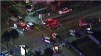 Mỹ: Xả súng tại tiệc Halloween gây nhiều thương vong