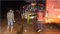Thành phố Hồ Chí Minh: Tai nạn liên hoàn giữa năm xe ô tô khiến hai người thương vong