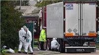 Cảnh sát Anh thúc đẩy xác nhận danh tính nạn nhân vụ 39 thi thể chết trong container