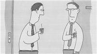 Truyện cười: Công việc kiếm tiền