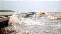 Các tỉnh từ Thanh Hóa đến Bà Rịa - Vũng Tàu chủ động ứng phó với áp thấp nhiệt đới có khả năng mạnh lên thành bão