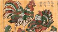 Bảo vệ và phát huy giá trị tranh dân gian Đông Hồ: 'Gồng gánh' nỗi lo bảo tồn