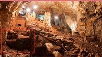 Phát hiện răng người 40.000 năm tuổi tại Israel