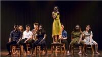 Từ múa đương đại tới câu chuyện phê bình