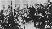 Cách mạng Tháng Mười Nga - Mốc mới trong lịch sử phát triển của nhân loại