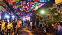 Hà Nội - Thành phố sáng tạo: Nguồn lực và định vị thương hiệu trong sáng tạo văn hóa