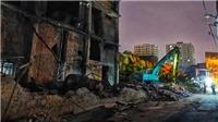 Di dời cơ sở ô nhiễm ra khỏi nội thành Hà Nội: Sau vụ cháy… lộ chuyện di dời ì ạch