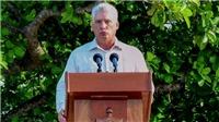 Chủ tịch Cuba chỉ trích diễn văn của Mỹ tại LHQ