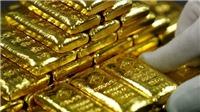 Giá vàng tăng do lo ngại về thỏa thuận thương mại Mỹ-Trung