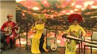 Giao lưu văn hóa quảng bá và thúc đẩy du lịch Việt Nam tại Israel