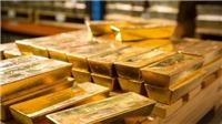 Giá vàng chấm dứt bốn phiên giảm liên tiếp