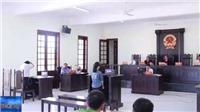 22 năm tù cho cặp tình nhân nhí cướp tài sản