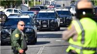 Nam sinh tình nghi là thủ phạm vụ xả súng trường học Mỹ đã tử vong tại bệnh viện